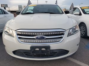 2011 FORD TAURUS for Sale in Las Vegas, NV