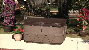 Aquarest Spa 400 Jacuzzi Hot Tub New Dream Marker for Sale in Winter Park, FL