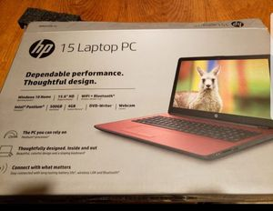 Like NEW Laptop for Sale in Porterville, CA