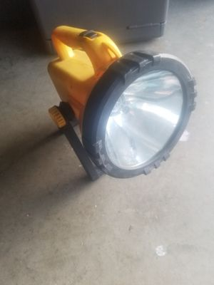 Big work light for Sale in Wrightsville, PA