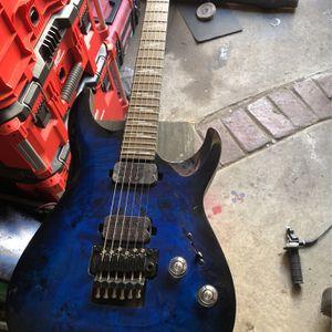Guitar Schecter Diamond Series for Sale in La Puente, CA