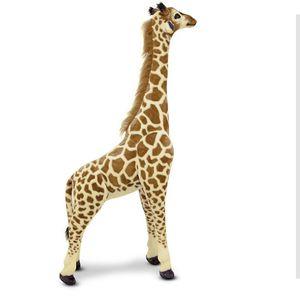 Melissa & Doug Plush Giraffe for Sale in Glendale, AZ