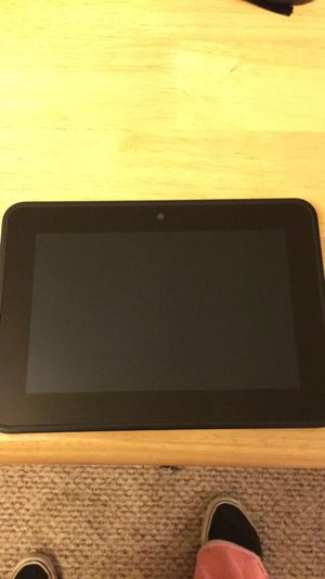 Kindle fire like new! for Sale in Ambridge, PA