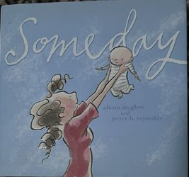 """Book """"Someday"""" for Sale in Los Angeles,  CA"""