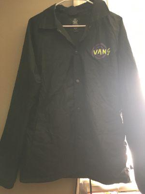 Vans Jacket for Sale in Anniston, AL