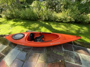 Wilderness Systems Pamlico 100 Kayak for Sale in Larchmont, NY