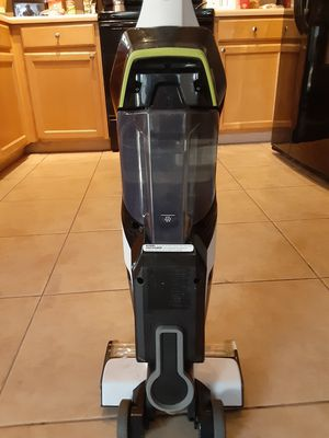 CrossWave All-in-One Multi-Surface Wet Vacuum Cleaner for Sale in Mesa, AZ