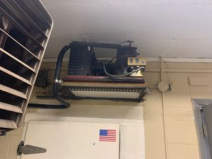 Walking freezer Compressor for Sale in Cleveland, OH