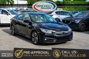 2017 Honda Civic Sedan for Sale in Miami, FL