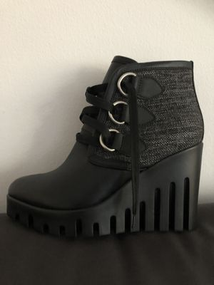 Brand new shoes (genuine leather & textile) for Sale in Chicago, IL