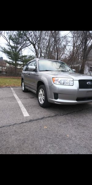 Subaru Forester 2008 for Sale in Stamford, CT