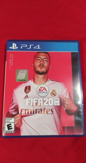 Fifa 20 for Sale in Chicago, IL