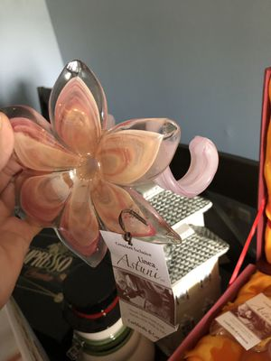 Beautiful Porcelain flowers for Sale in Wheeling, IL
