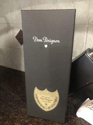 Dom Pérignon case for Sale in Old Tappan, NJ