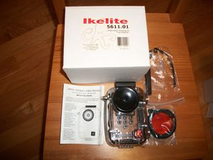 Underwater video camera housing Ikelite for Sale in Wheaton, MD