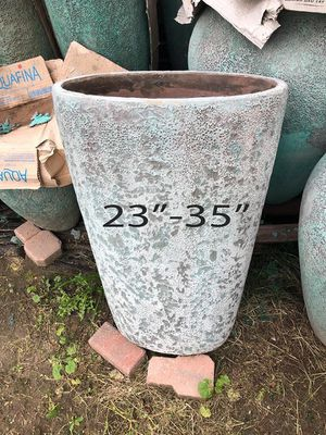 Pots for planting for Sale in Anaheim, CA