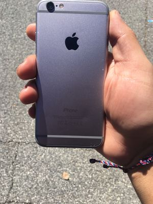 iPhone 6 for Sale in Lawrenceville, GA