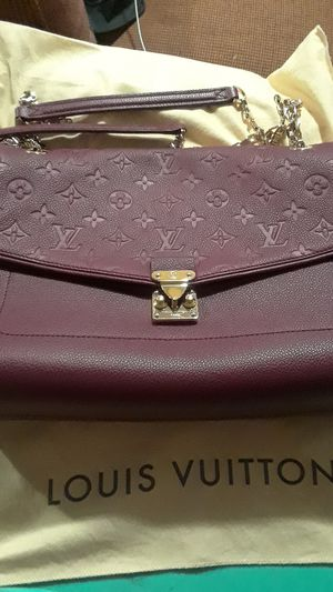 Brand new Louis Vuitton purse an wallet for Sale in Hayward, CA