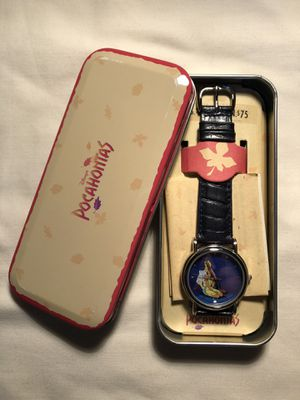 Fossil Limited Edition Pocahontas Watch, NEW for Sale in Gilmer, TX