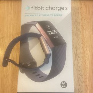 Fitbit Charge - Like new for Sale in Chicago, IL