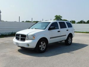 2007 Dodge Durango SLT for Sale in La Porte, TX
