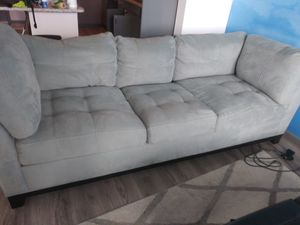 Nice & comfy couch $150 for Sale in Seminole, FL