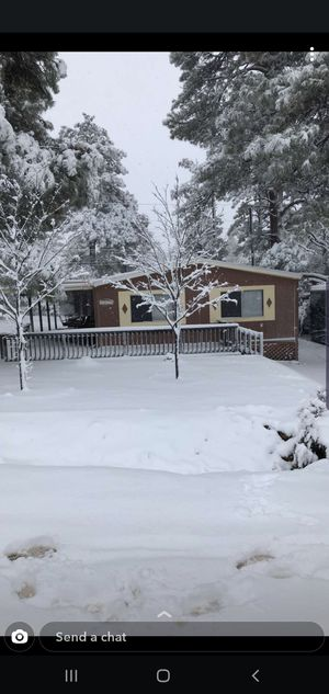 Cabin in Heber AZ for Sale in Avondale, AZ