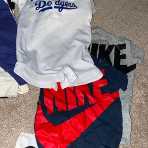 Baby Boy Clothes 6-9 for Sale in Inglewood, CA