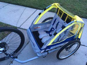 Schwinn bike trailer for Sale in Tampa, FL