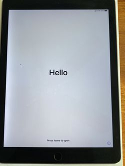 iPad Air 2 (64 Gb) Wi-Fi cellular for Sale in Fresno,  CA
