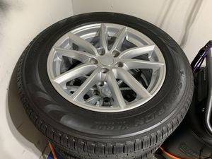 "New 19"" Factory Land Rover Range Rover Wheels/Tires for Sale in Richardson, TX"