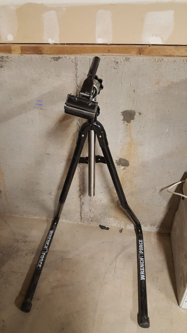 Wrench Force Bike Repair Stand