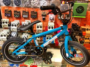 """FIT MISFIT 12"""" BMX FOR THE LIL SHREDDERS! for Sale in Seattle, WA"""