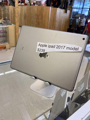 Apple ipad 2017 model for Sale in North Chesterfield, VA