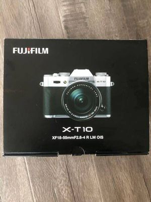 Fujifilm X-T10 Mirrorless Camera Kit ($1,200 value) for Sale in Los Angeles, CA