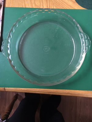 Pyrex pie plate for Sale in Oakland, CA