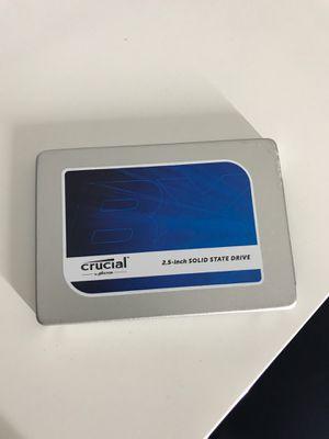 Crucial bx100 2.5 ssd 1tb for Sale in Chula Vista, CA