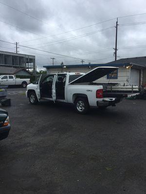 2009 Chevy Silverado for Sale in Portland, OR