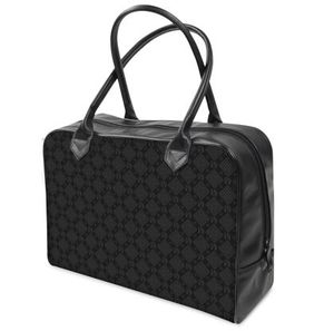 DeMarcus Alexan Dark Monogram Holdall for Sale in Washington, DC