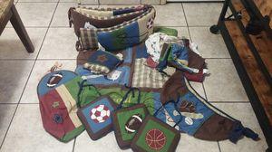Baby cribs set sport for Sale in Orlando, FL