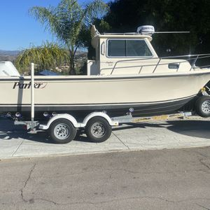 2003 Parker 2120 Pilot House for Sale in Lakeside, CA