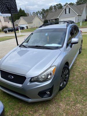 2012 Subaru Impreza for Sale in McDonough, GA