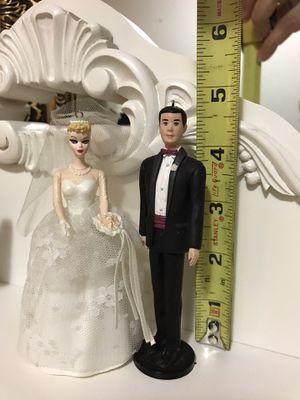 Barbie & Ken ornament for Sale in Kent, WA