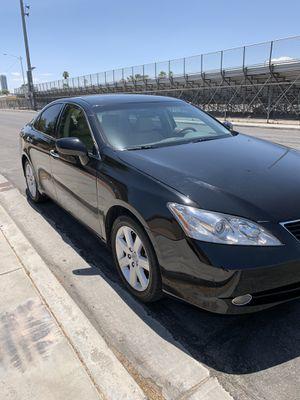 Lexus ES 350 2008 for Sale in Las Vegas, NV