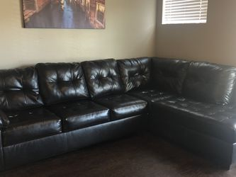 Leather Sectional for Sale in Fort Worth, TX