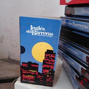 Full Entire Set Ingles Sin Barreras for Sale in Phoenix, AZ
