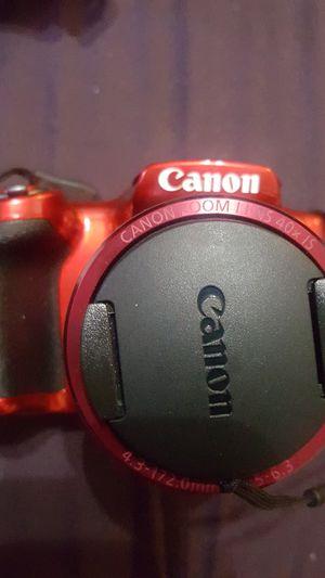 Canon digital camera for Sale in Grand Island, FL