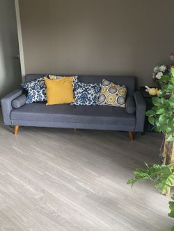 Openable Futon for Sale in Seattle,  WA