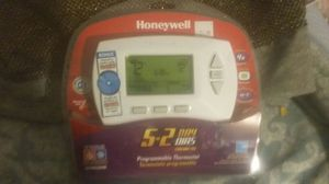 Programable Home Thermostat for Sale in Salt Lake City, UT