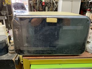 Vintage bread storage box for Sale in Baldwin Park, CA